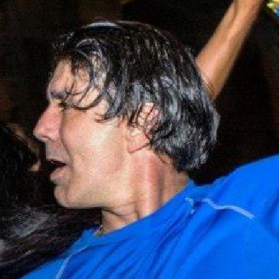 Rafael Cubaanse Salsa docent Tropische Dansschool Burnet