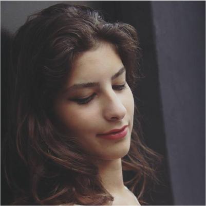 Nurseda Risvanoglu Cubaanse Salsa docent Tropische Dansschool Burnet