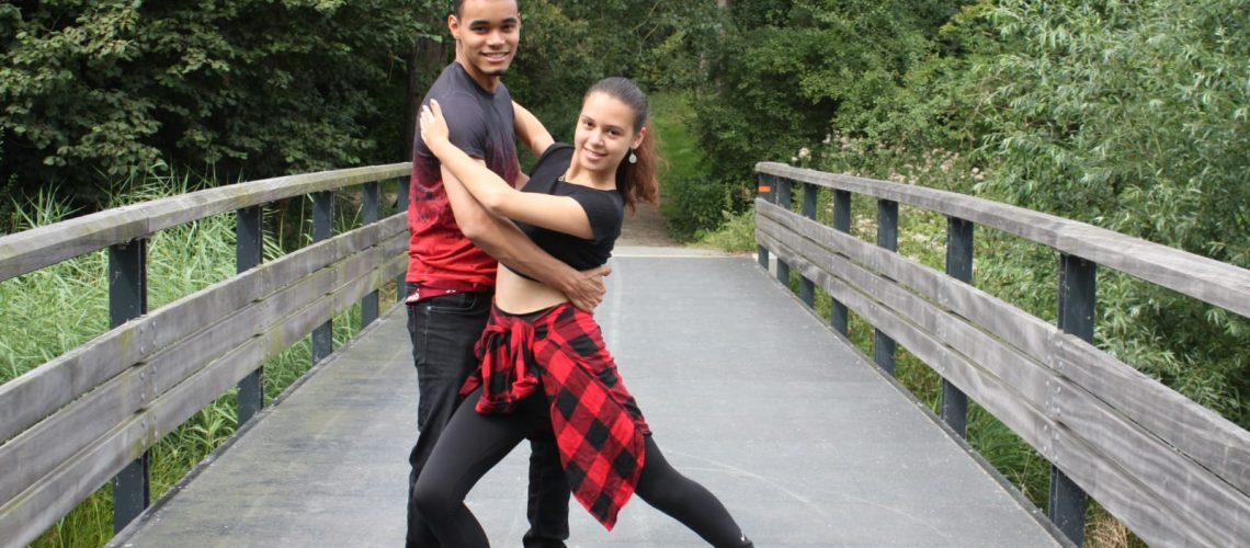 Bachata almere dansschool burnet